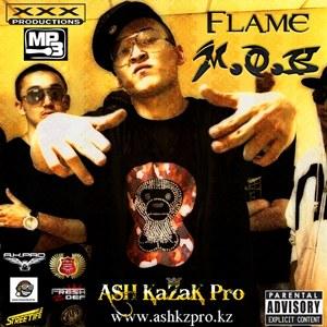 FLAME - M.O.B. (2010)