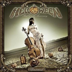 Helloween - Unarmed (2010)